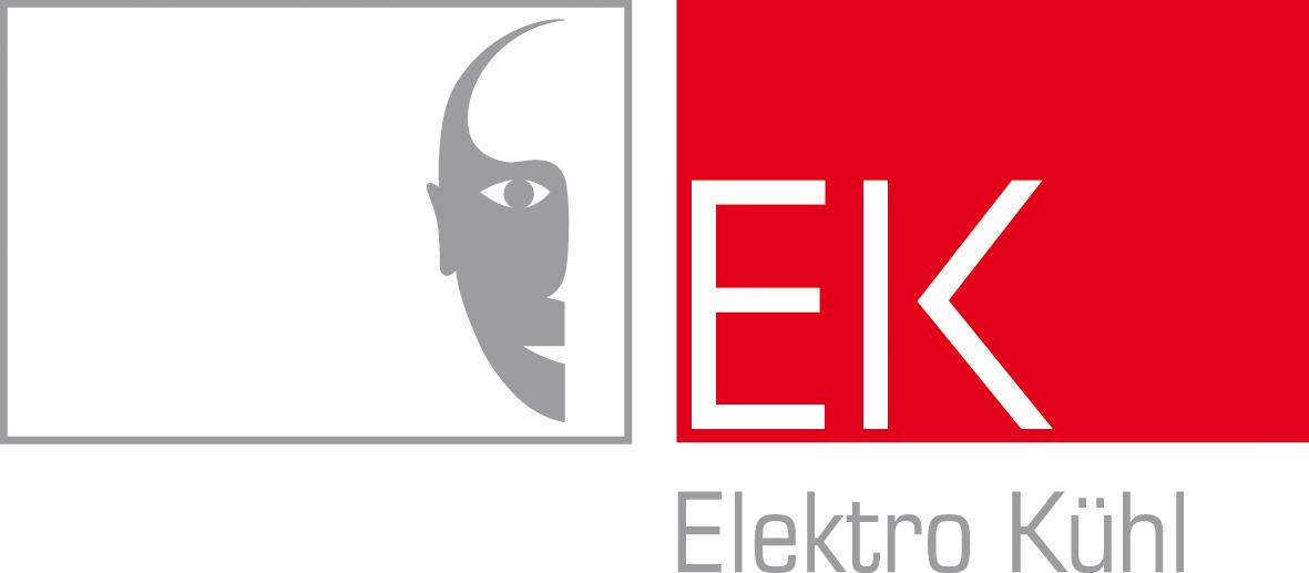 Logo Elektro Kühl