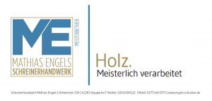 Logo Mathias Engels Schreiberhandwerk